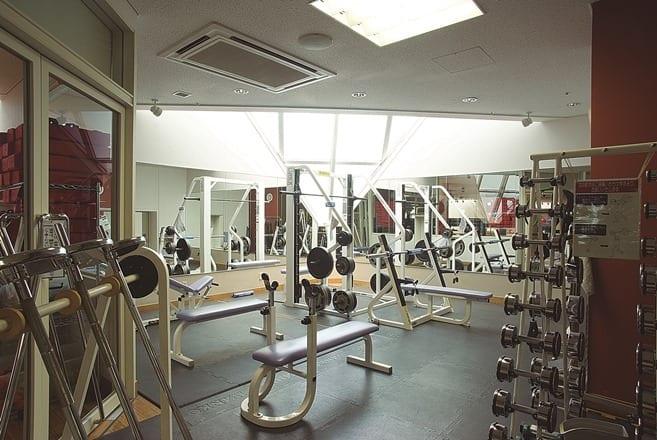 スポーツクラブ ルネサンス・アルザ泉大津の画像