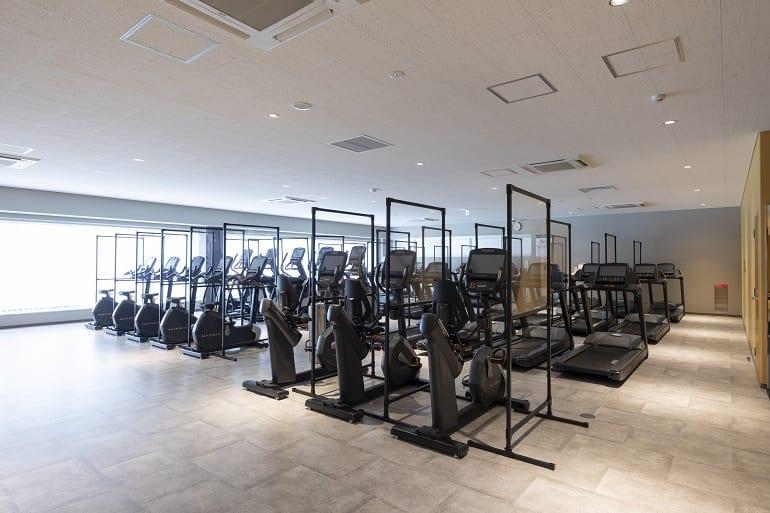 スポーツクラブ ルネサンス 仙台宮町24 の画像