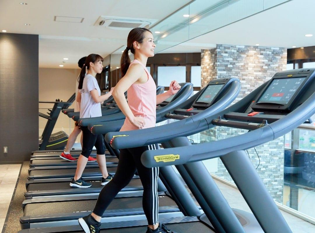 ダイエットにおすすめのジムメニューは?効果的にやせる運動方法