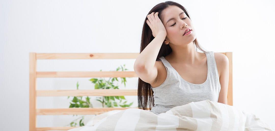 自律神経が乱れる原因—ストレスや生活習慣の乱れに気を付けよう