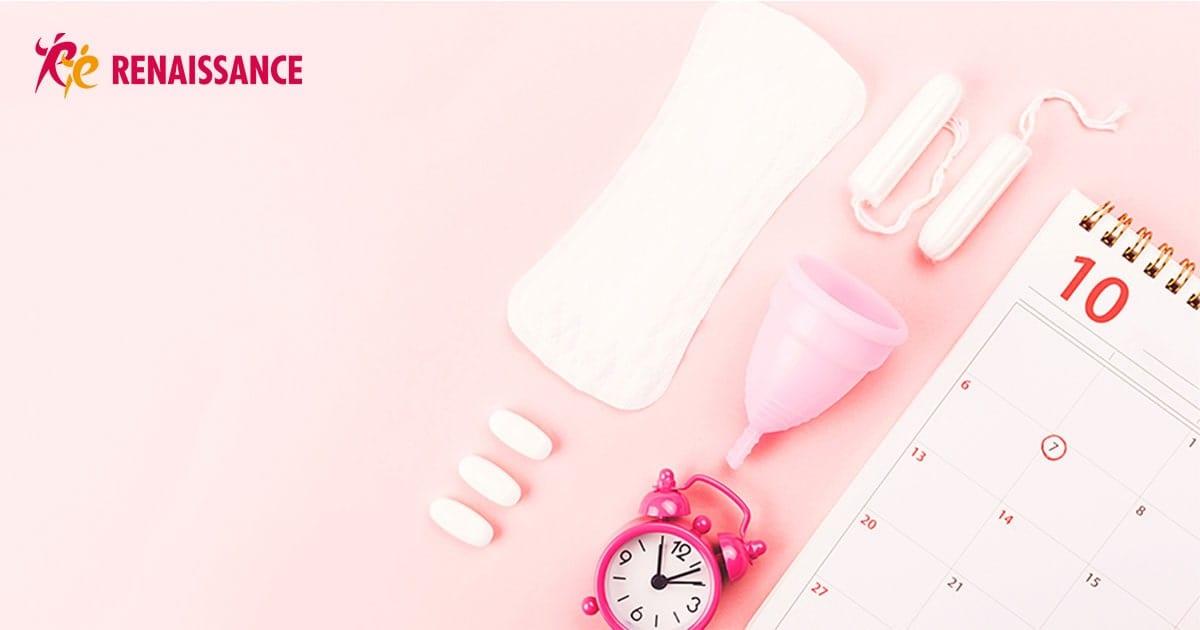 ピンク の おり もの 生理 前