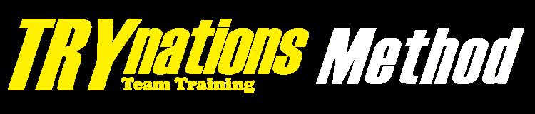 TRYnationsTeamTraining Method(トライネーションズメソッド)